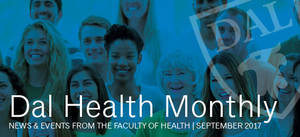 Mosaic - News from the Faculty of Health Professions